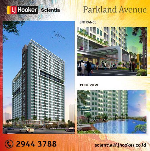 Parkland Avenue @ BSD City