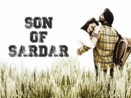 Ajay Devgan's Son Of Sardaar to release on Diwali 2012!