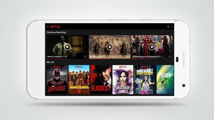 Download Netflix App for Free: Install Latest Version for Android & iOS - Reviews, Ratings