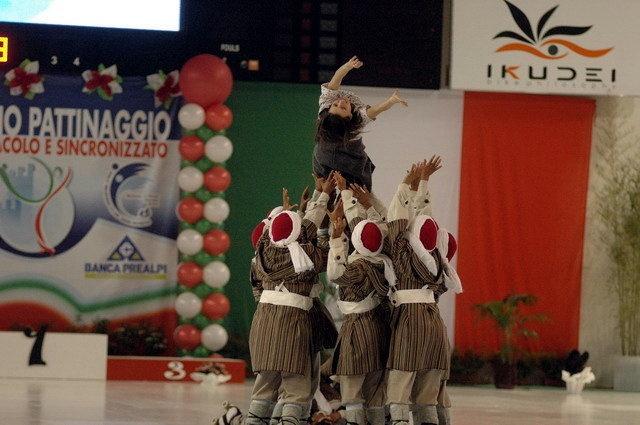 La Ciociara. National Championship 2010