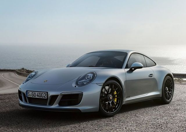 AutoNewCarsBlog: 2018 Porsche 911 GTS