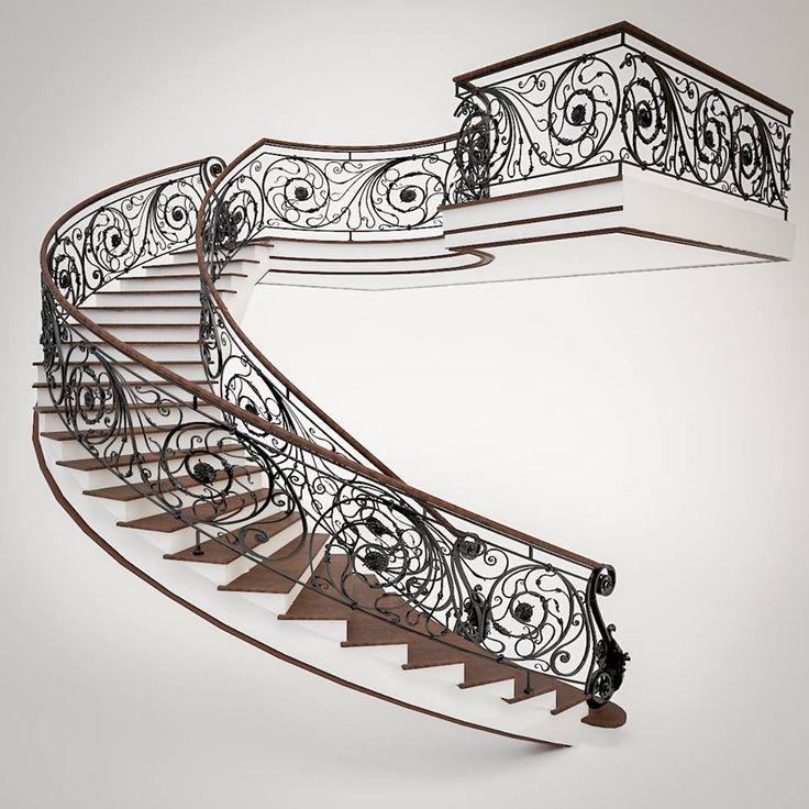 Interesting..... Stairs !!!!