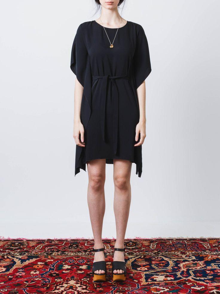 Circle Tunic Dress