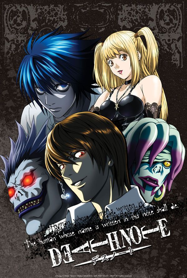 640 best Death Note images on Pinterest Death note, Anime boys - death note