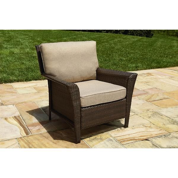 Ty Pennington Ty Pennington Parkside Lounge Chair *Limited Availability*