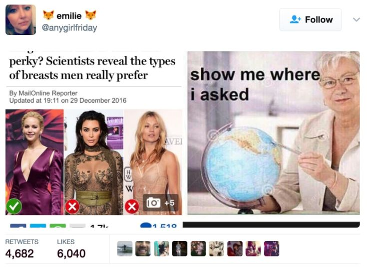 22 Tweets For Women Who Are Just So Done With Bullshit