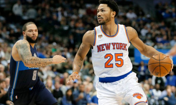 Report | Derrick Rose to meet with Bucks on Monday = Although he has encountered a slew of different injuries over the years, free-agent point guard Derrick Rose has continued to receive interest from.....