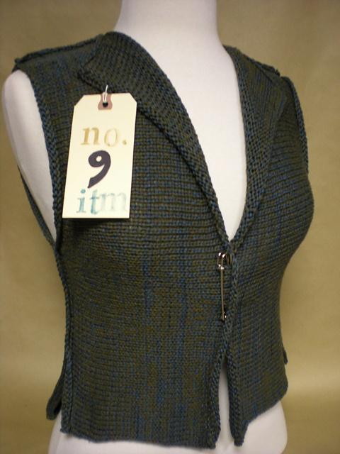 72 Best Knit Vests Amp Jackets Images On Pinterest Knit
