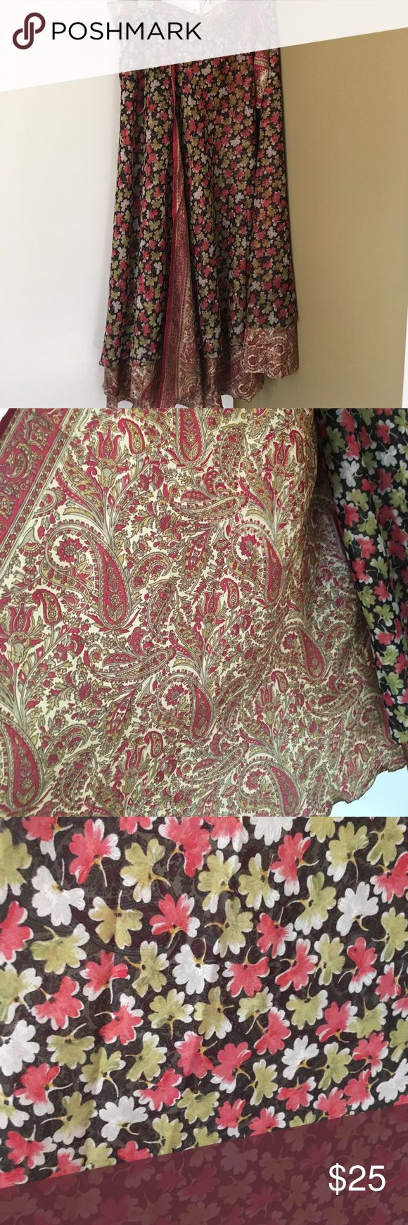 invitation to wedding ukrainian textiles and traditions%0A Reversible Skirt Dress Wrap