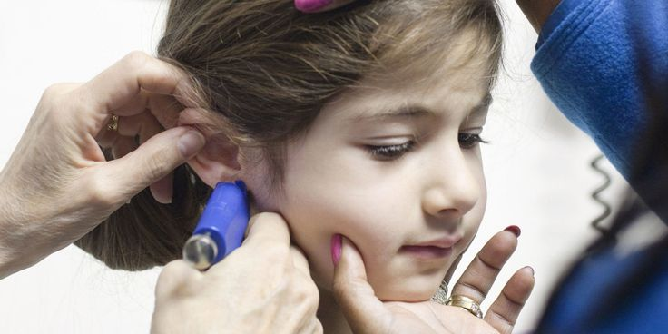 Why You Should Never Get Your Ears Pierced at the Mall - GoodHousekeeping.com