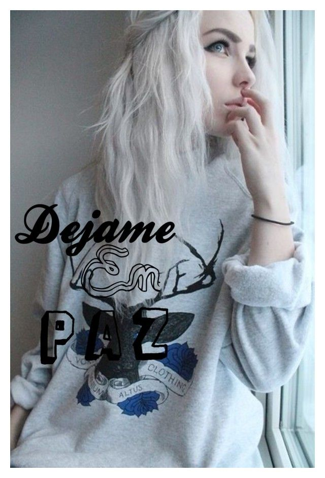 portada Pobre :''v by valentina-carvajal92005 on Polyvore featuring polyvore fashion style clothing