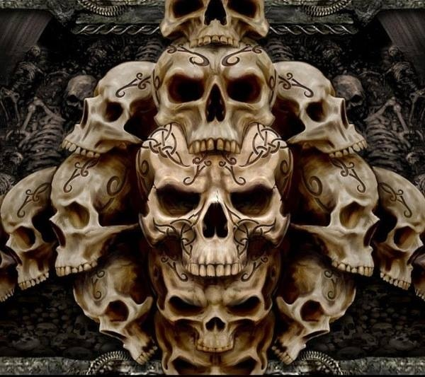 Badass Wallpapers: 61 Best Gothic Crosses Images On Pinterest
