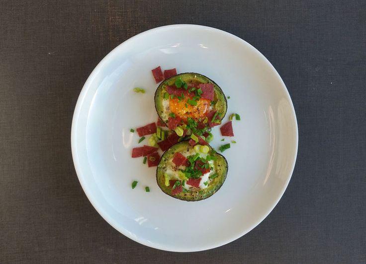 3 eggeretter til påskefrokosten - Vektklubb