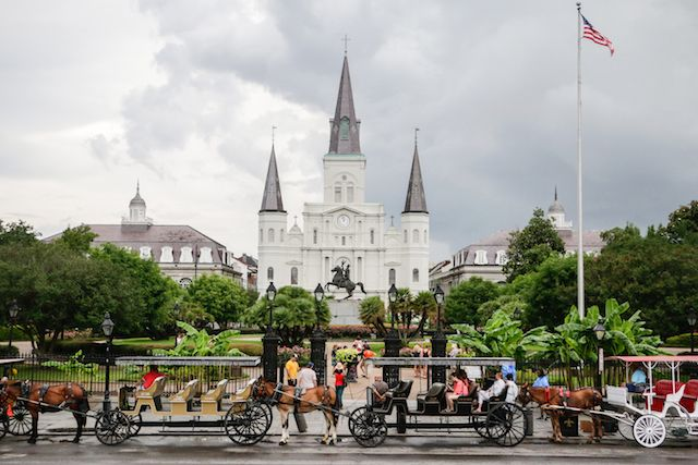10 Best Places to Visit in NOLA, According to AFAR's Travel Advisory Council by AFAR Travel Advisory Council