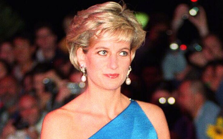 Kensington Palace confirms plans are being explored for London garden to   commemorate life of Princess of Wales before anniversary in August 2017