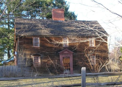 1000 Images About Antique Homes On Pinterest Quincy