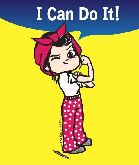 i can do it | YES! I Can Do It! | Healthier you.. | Pinterest