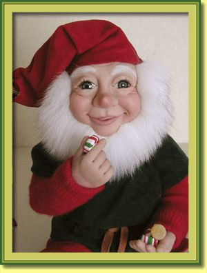 Enchanted Elf Images : Sweet Tooth Sam