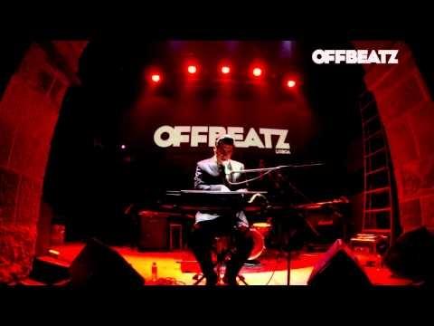 Bruno Morgado - Vou-me Matar. Concerto da 102ª edição do Club Offbeatz.