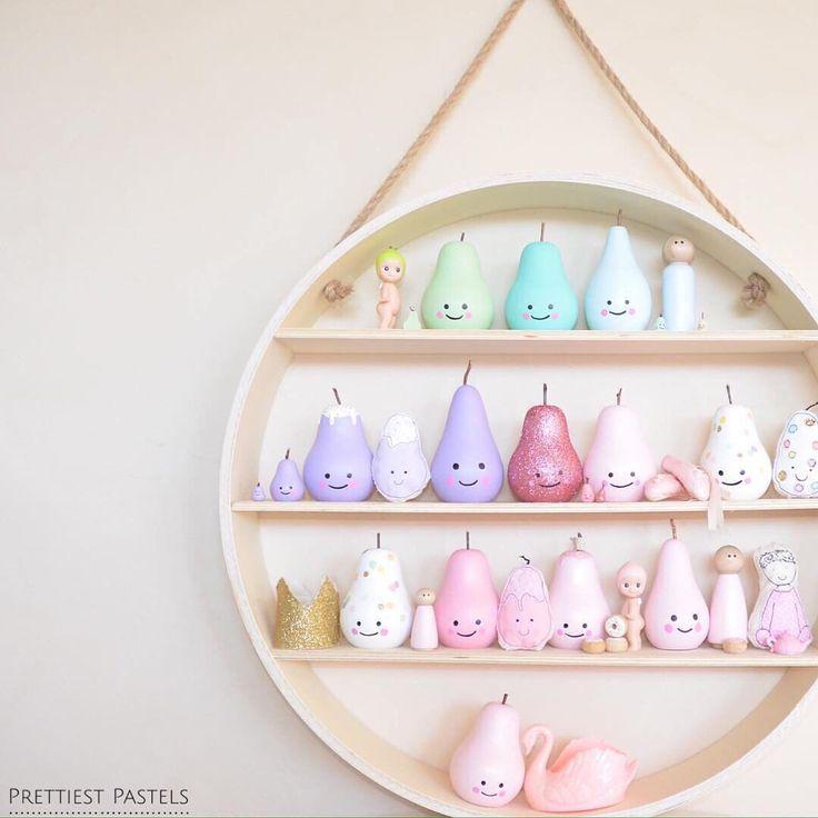 via: prettiest pastels
