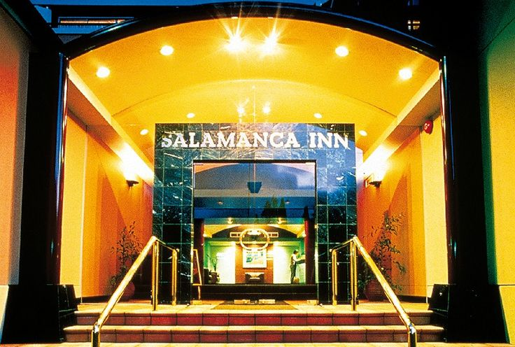 Where to Stay in Hobart, Tasmania, Australia - The Salamanca Inn