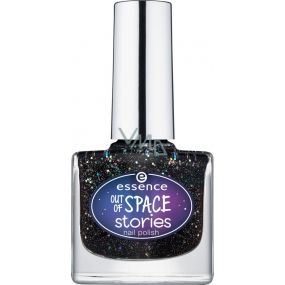 Essence Out of Space Stories lak na nehty 07 1000 Light Years Away 9 ml