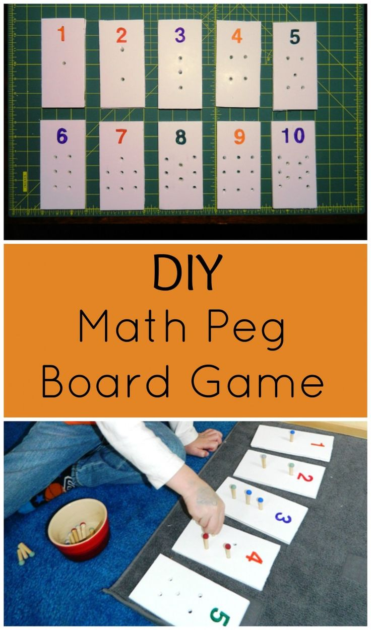 how to win the peg board game