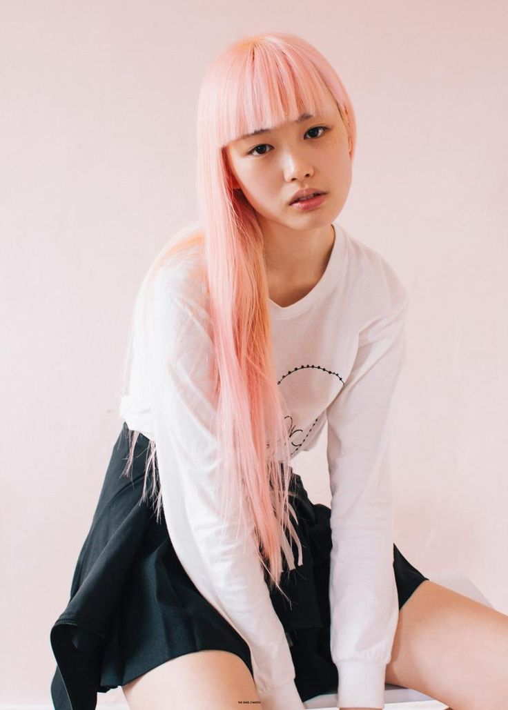 Go See: Fernanda Ly by Jason Henley (The Ones 2 Watch: New Wave)