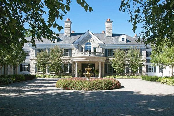 New Hampshire - The Most Expensive Home In Every State - Photos