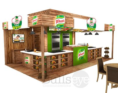 """Check out new work on my @Behance portfolio: """"Knorr Chef Mom"""" http://be.net/gallery/32626053/Knorr-Chef-Mom"""