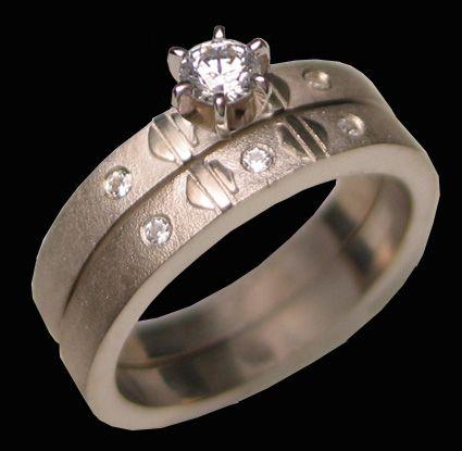harley davidson wedding and engagement rings home rings r 38 10 rings click to enlarge - Biker Wedding Rings