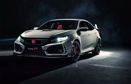 2018 Honda Civic Type R Review Price Release Date  The Civic's highest-performance version, a vehicle that has never appeared in the States other than as mail-order duplicates built for the NOPI