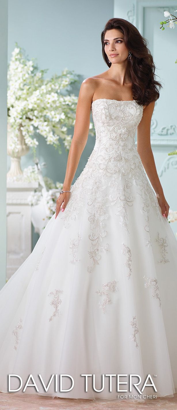 Wedding Dress - Belle The Magazine