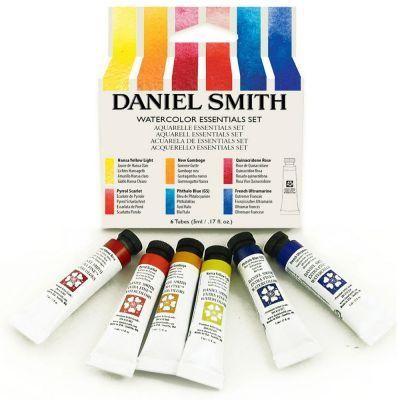 Набор инструментов для акварели Daniel Smith