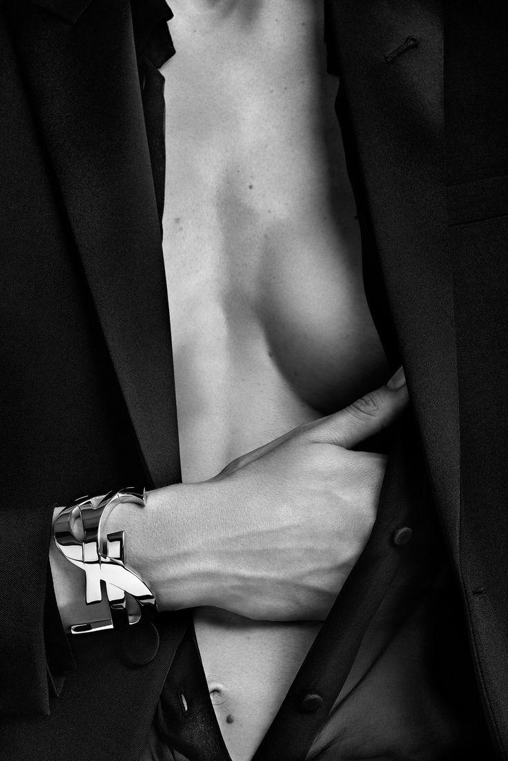 Saint Laurent Resort 2014 Collection Photos   Vogue