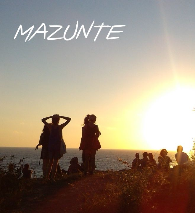 My favourite place in Mexico? Mazunte! 😍 Lovely locals, hippie community, lots of yoga, beautiful beaches, meditation retreats, oh and so much more. Mazunte taught me how it feels to be homesick! Check my blog post if you want to go! :) What's your favourite place in Mexico?