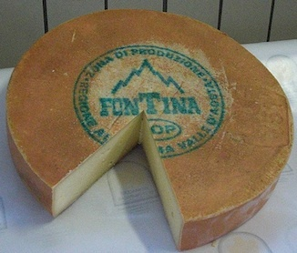 Fontina has been made in the Aosta Valley in northwestern Italy since ancient times.