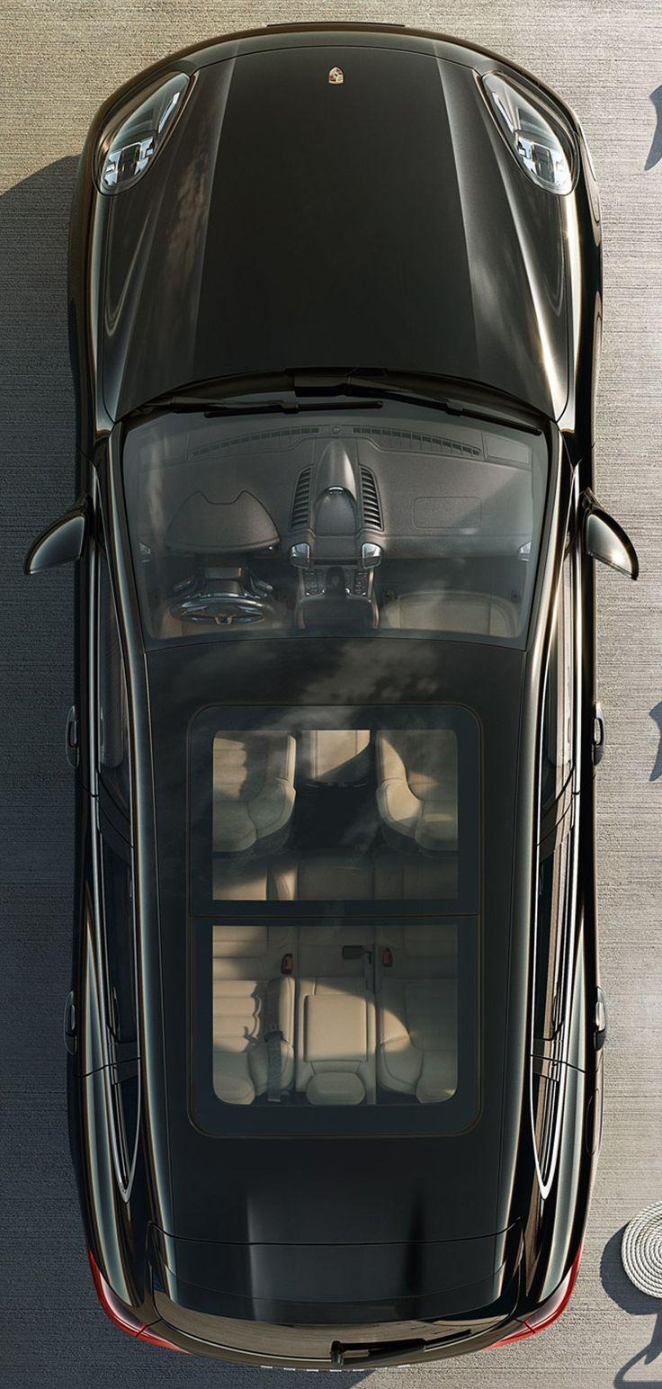 Porsche Cayenne 958.2 - Stuttcars.com