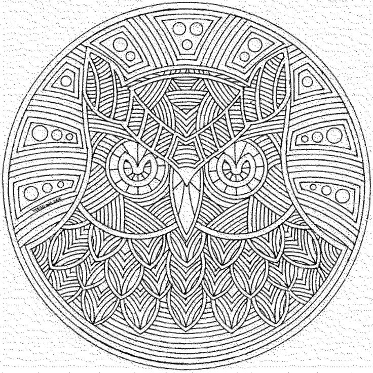 132 best tea images on Pinterest  Mandalas Coloring books and