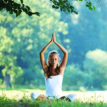 Yoga za ramena i vrat