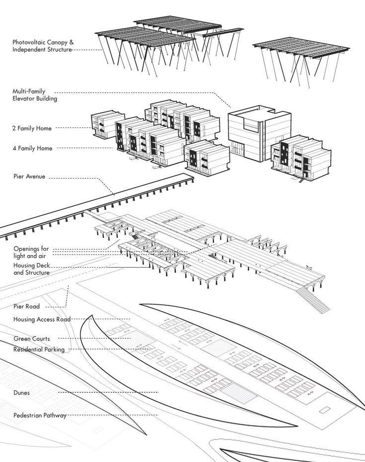 ennead architects/ennead lab FAR ROC proposal