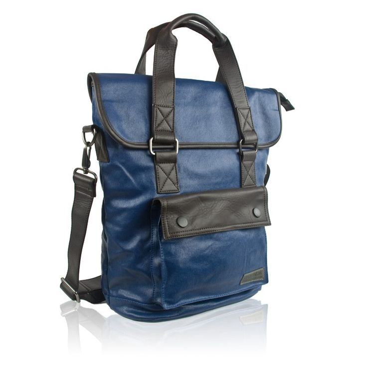 Another great bag from Mamtak Bags - just got this one in for review.