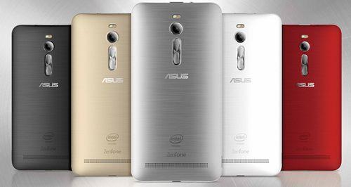 Harga Asus Zenfone 2