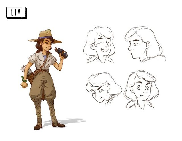 Character Design Kickstarter : Best images about character design model sheets on