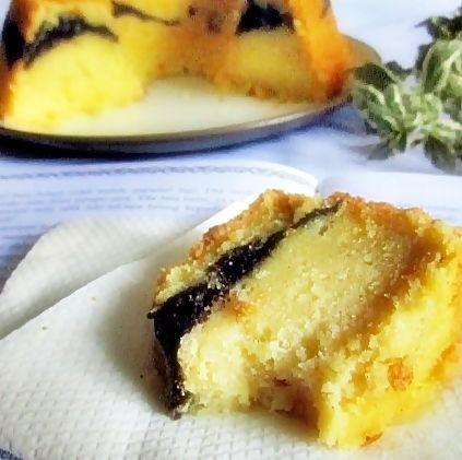 D a p u r     M a n i s: CAKE TAPE NASI