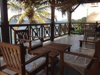 F2 pr�s de la mer + voiture - Location Appartement #Martinique #Robert