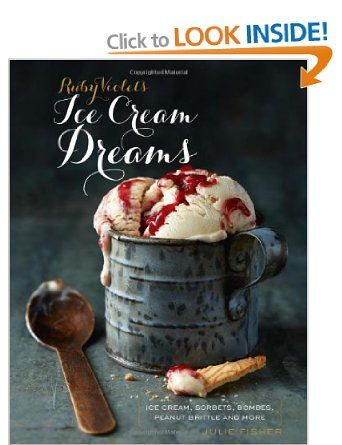 Ruby Violet's Ice Cream Dreams: Amazon.co.uk: Julie Fisher: Books