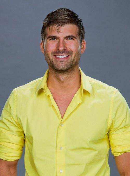 Shane!! I hope he wins Big Brother 14!!!!