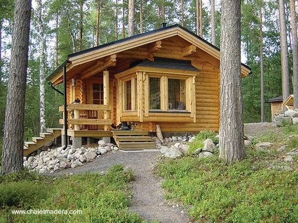 casas viejas de chile | Arquitectura de Casas: Planos de casas y cabañas de madera.