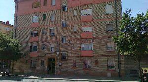 Las Fuentes. Avenida Compromiso de Caspe